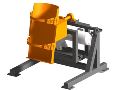 Drum Lifting Device