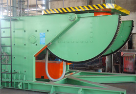 Welding Positioners - 40 Ton